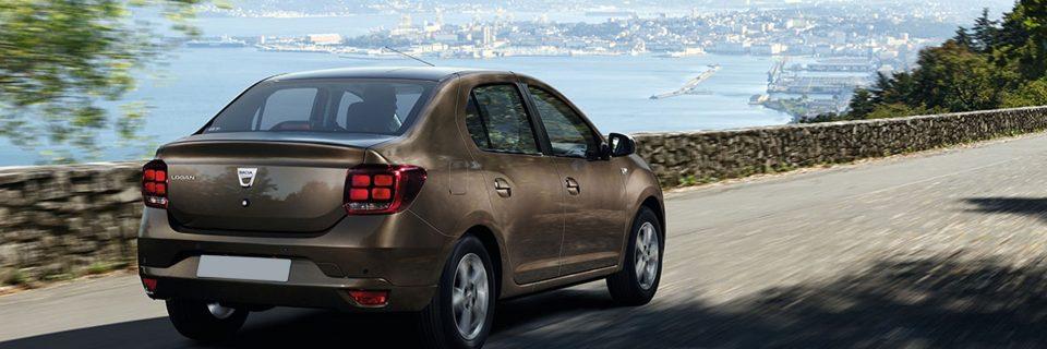 Ofertă promoțională folii Dacia Logan
